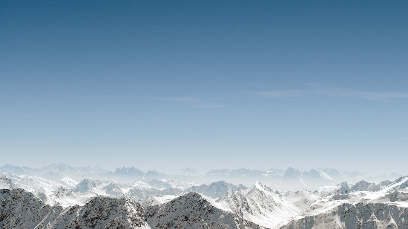 снег ели гора snow ate mountain  № 2479202 без смс
