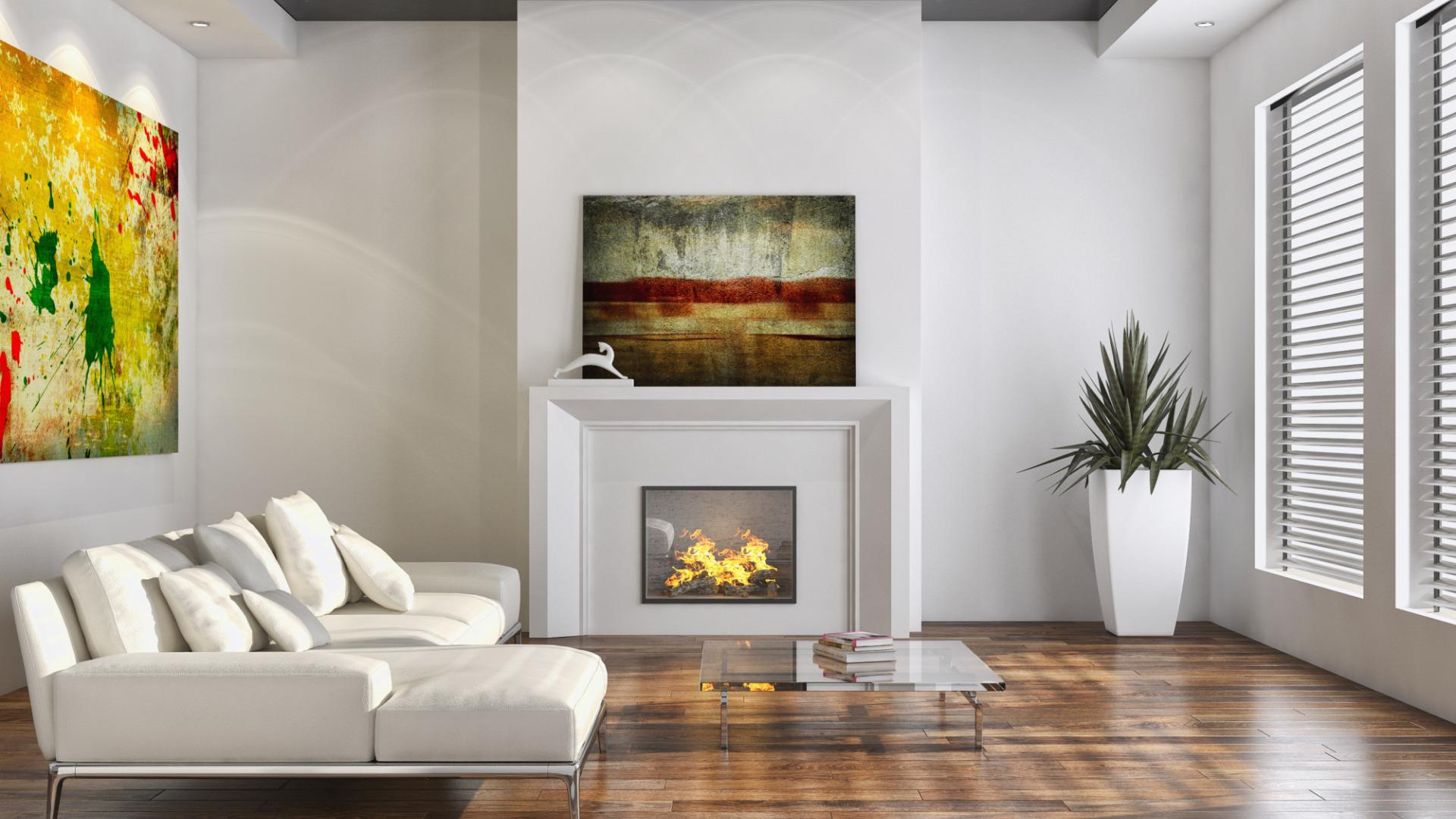 download wallpaper living room