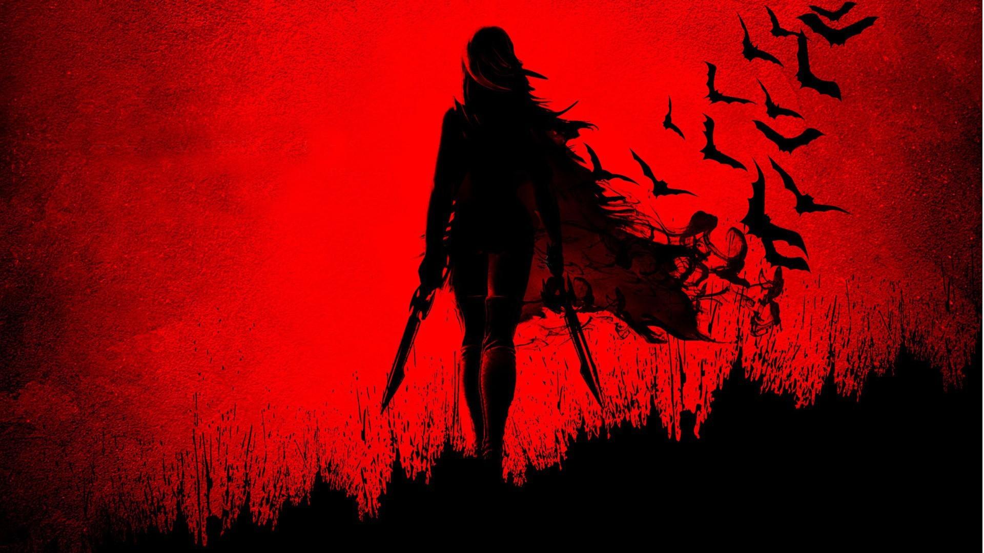 Download Wallpaper Swords Blade And Soul Blade Amp Soul