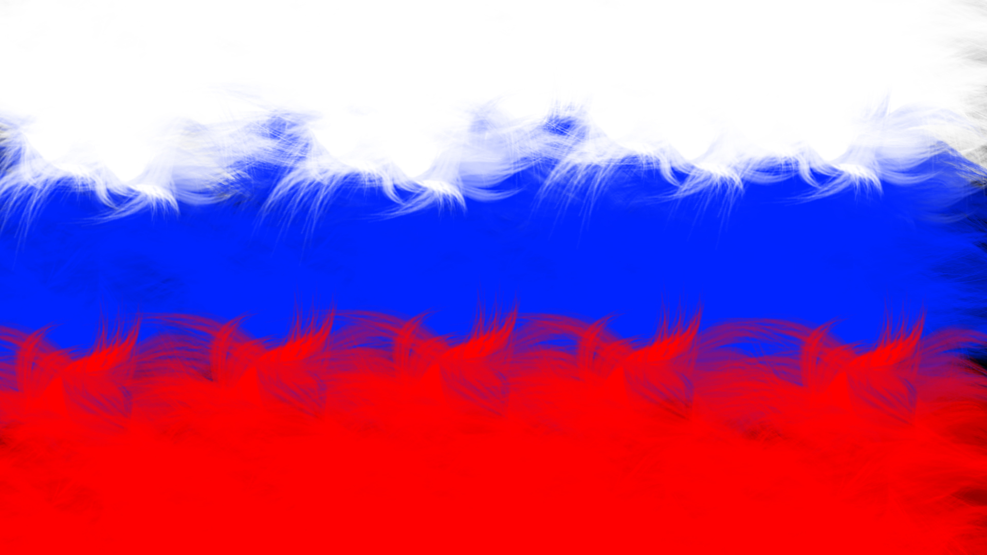 Download Wallpaper White Blue Red Paint Flag Putin Russia