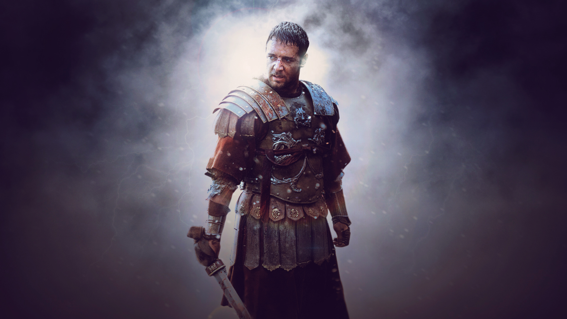 Movies Gladiator Movie Russell Crowe 1439x1403 Wallpaper: Download Wallpaper Gladiator, Rome, Maximus, Russell Crowe