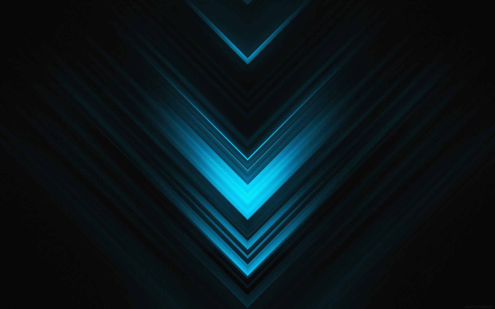 Черно-синие линии  № 2328051  скачать
