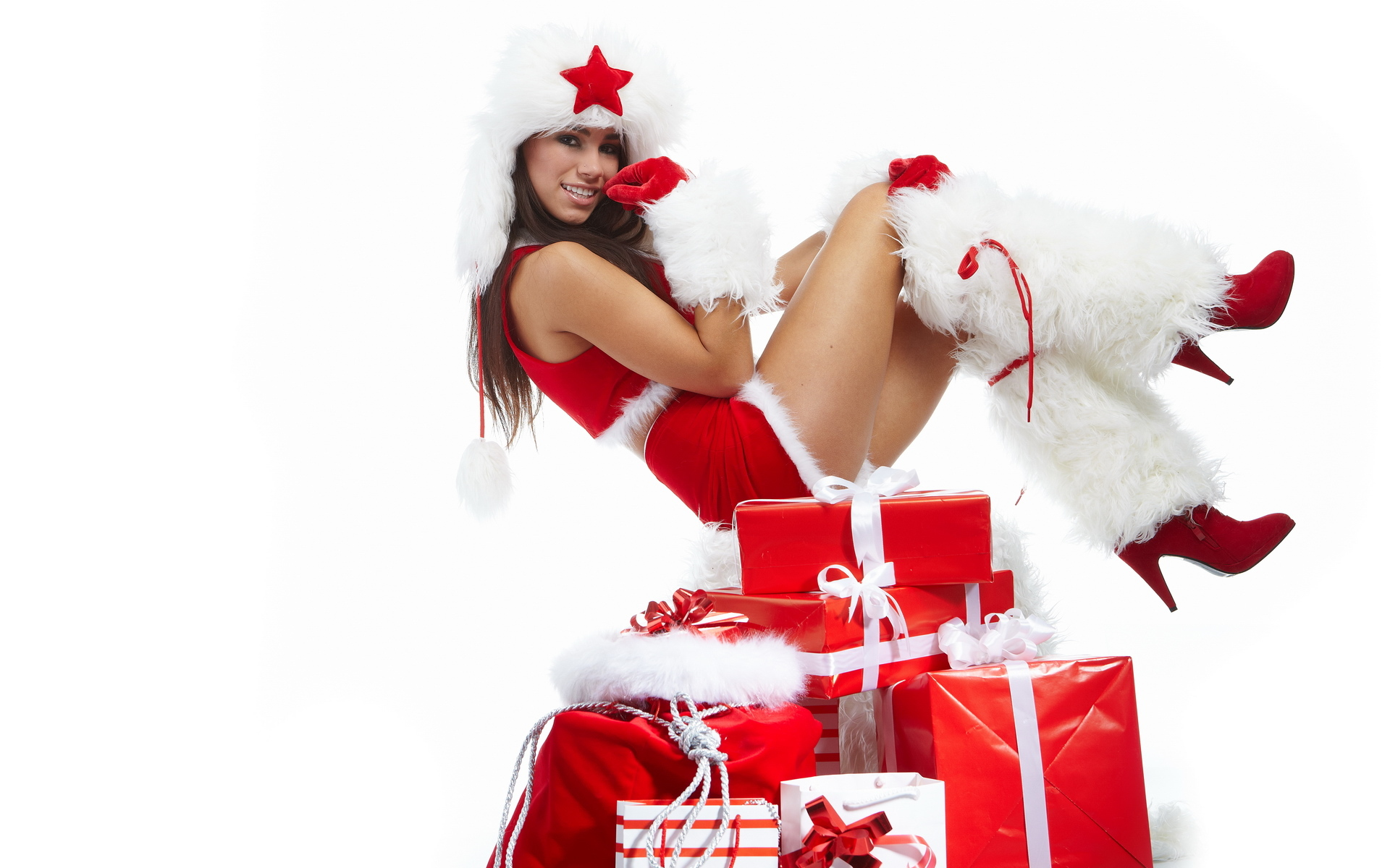 Hot christmas girls, raveena tandon hot pussy