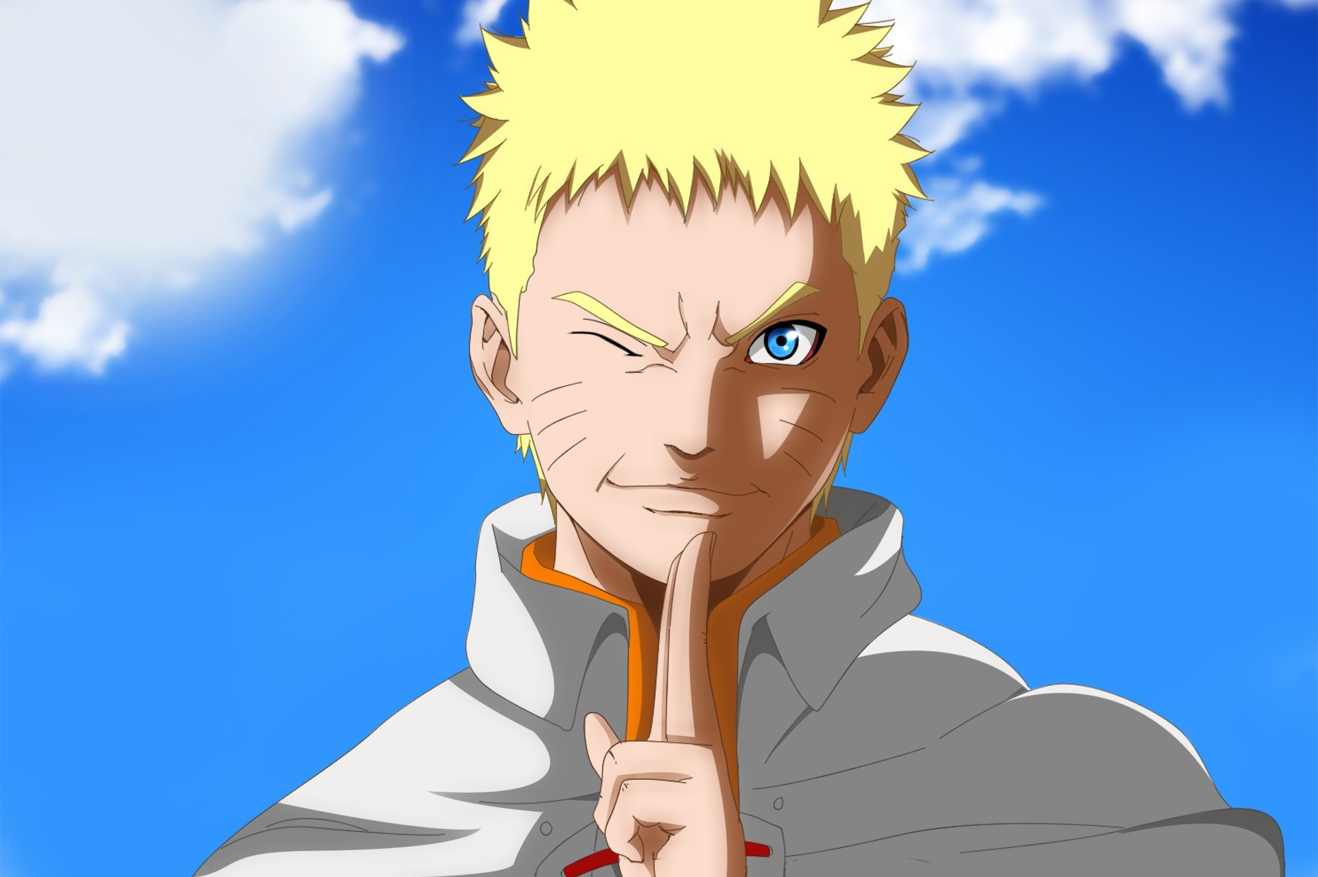 Download Wallpaper Game Naruto Shippuden Anime Hero