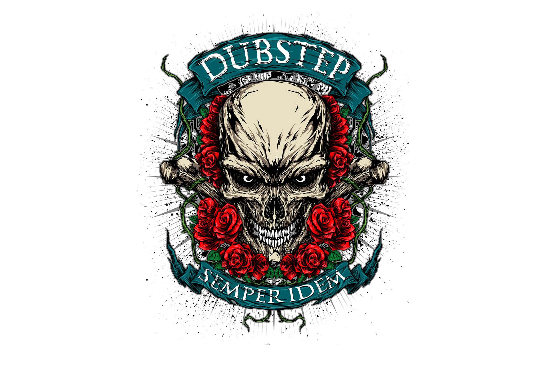 графика dubstep музыка  № 2880844  скачать