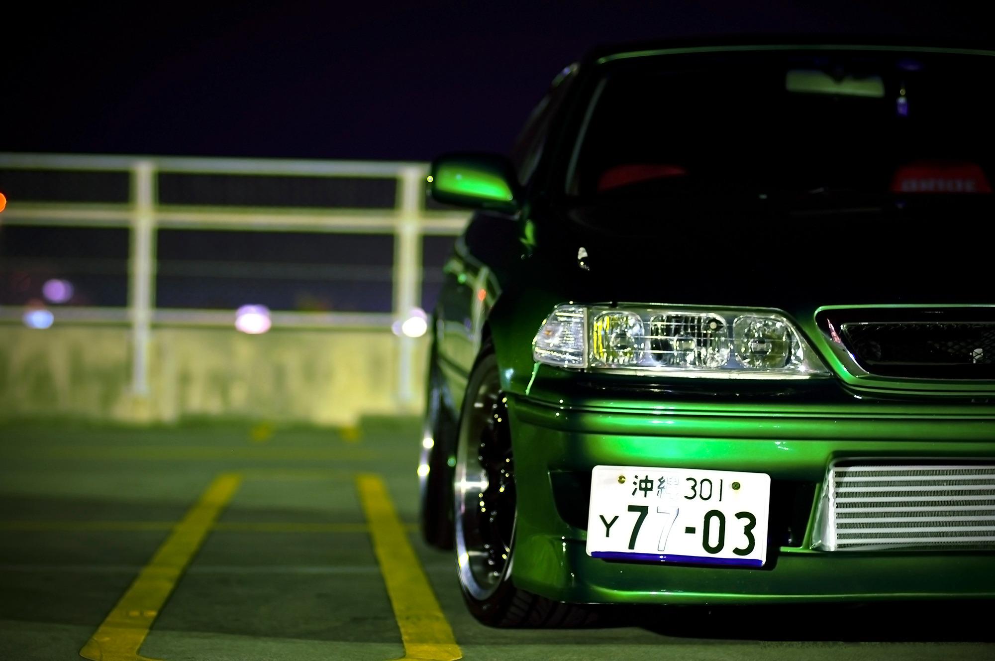 скачать картинки Toyota Марк 2