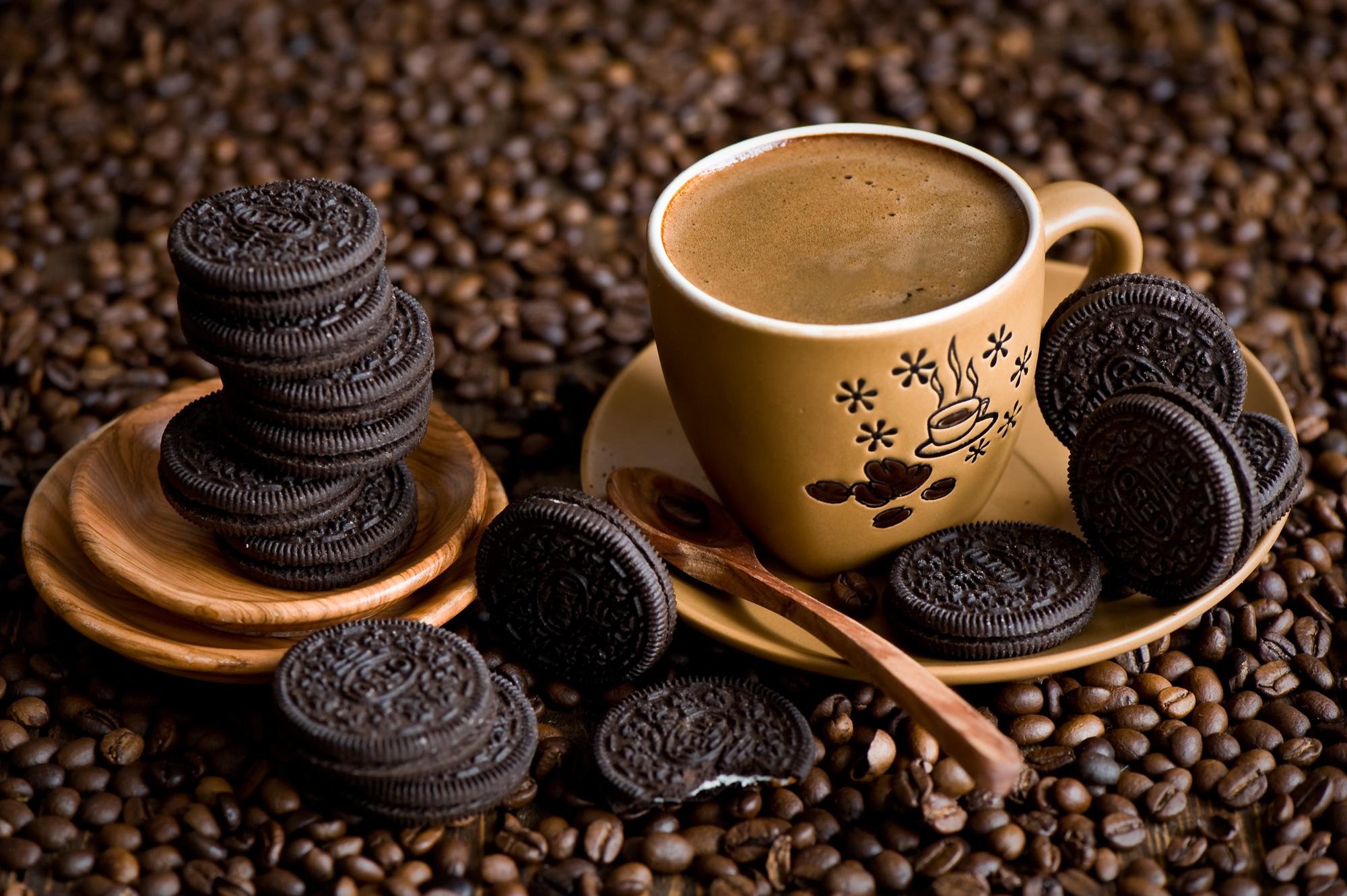 кофе чашка блюдце  № 2172636 бесплатно