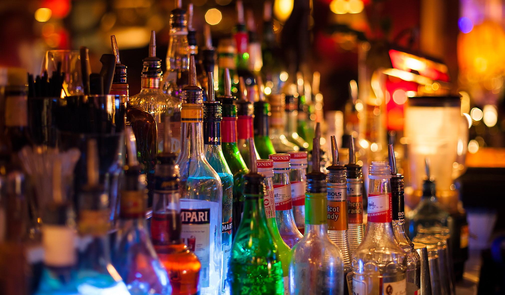 Днем смерти, картинки с баром