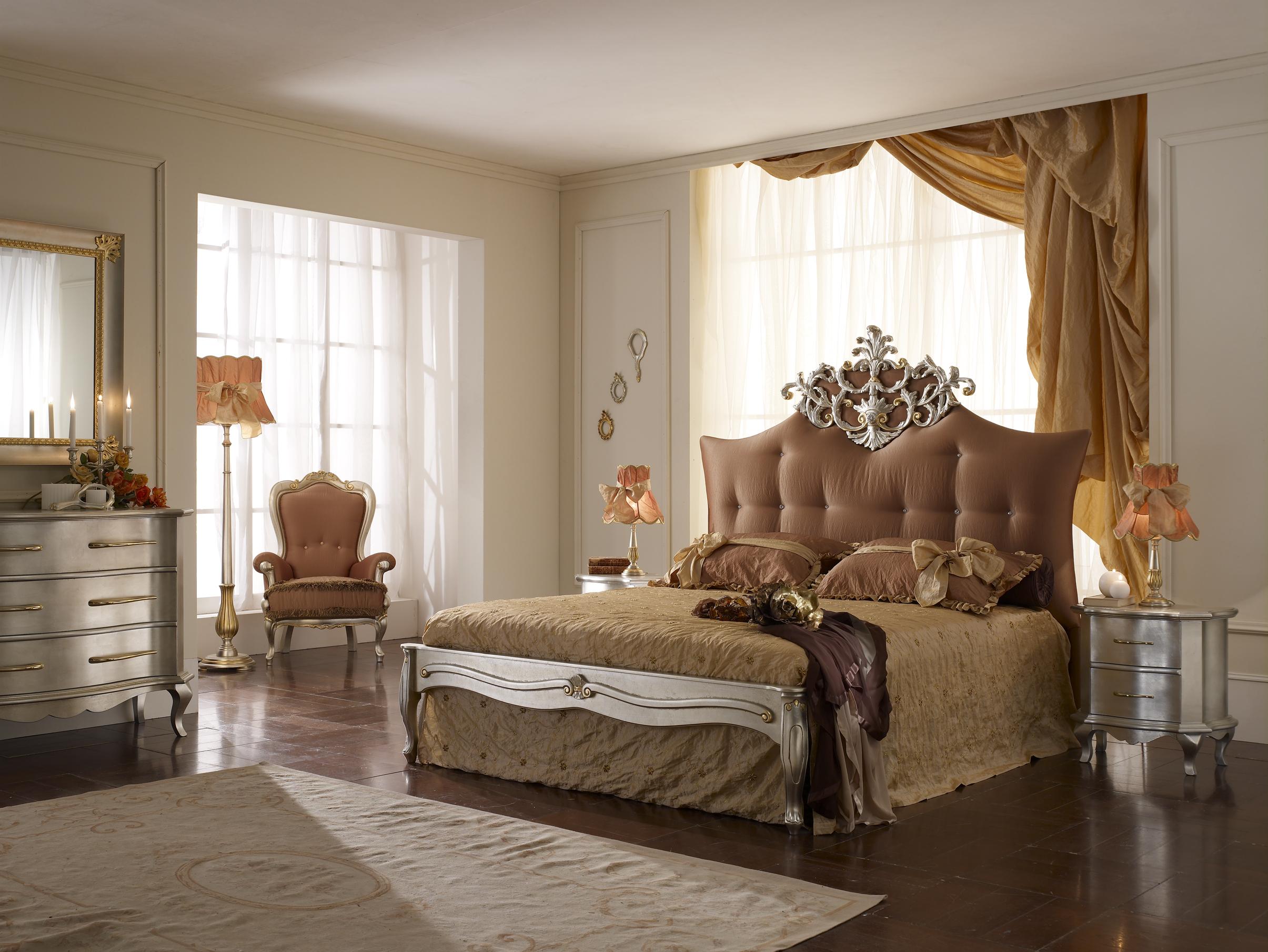 Интерьер спальня комната кровать  № 3537228 загрузить