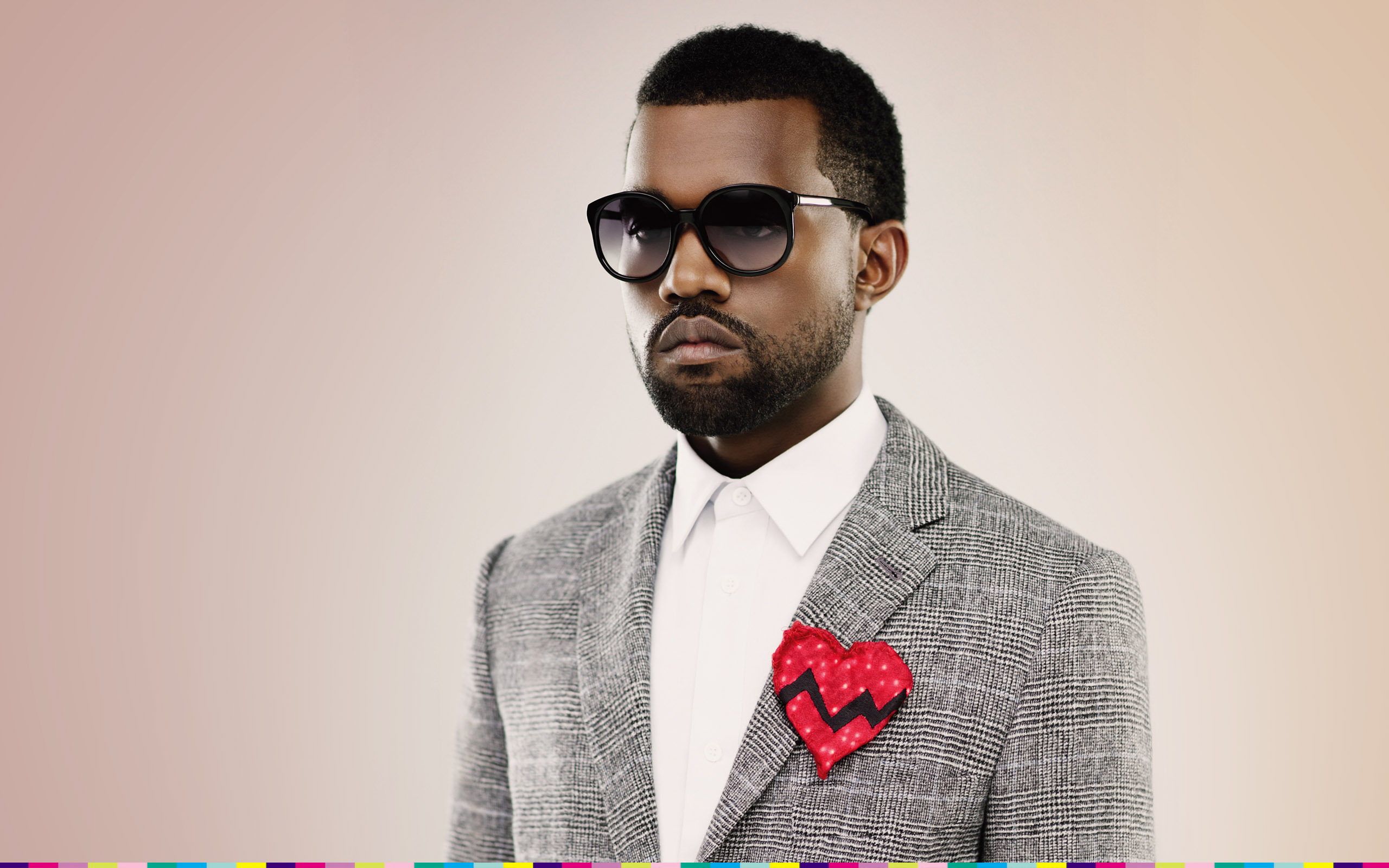 Rapper and fashion designer Kanye West was born on June 8 1977 in Atlanta He is the only child of Ray West a photojournalist exBlack Panther and
