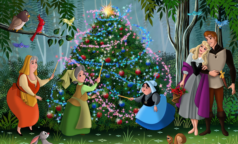 Мультфильмы о новом годе и рождестве список
