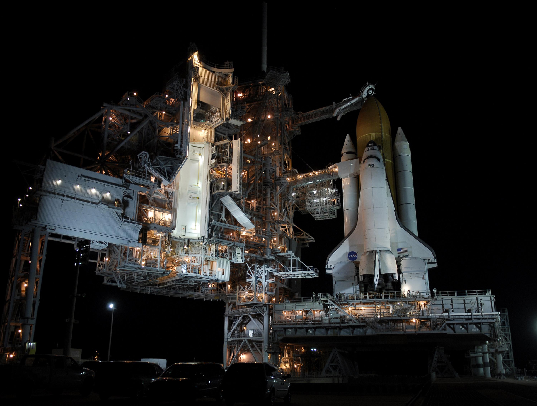 space shuttle atlantis - HD1600×1200