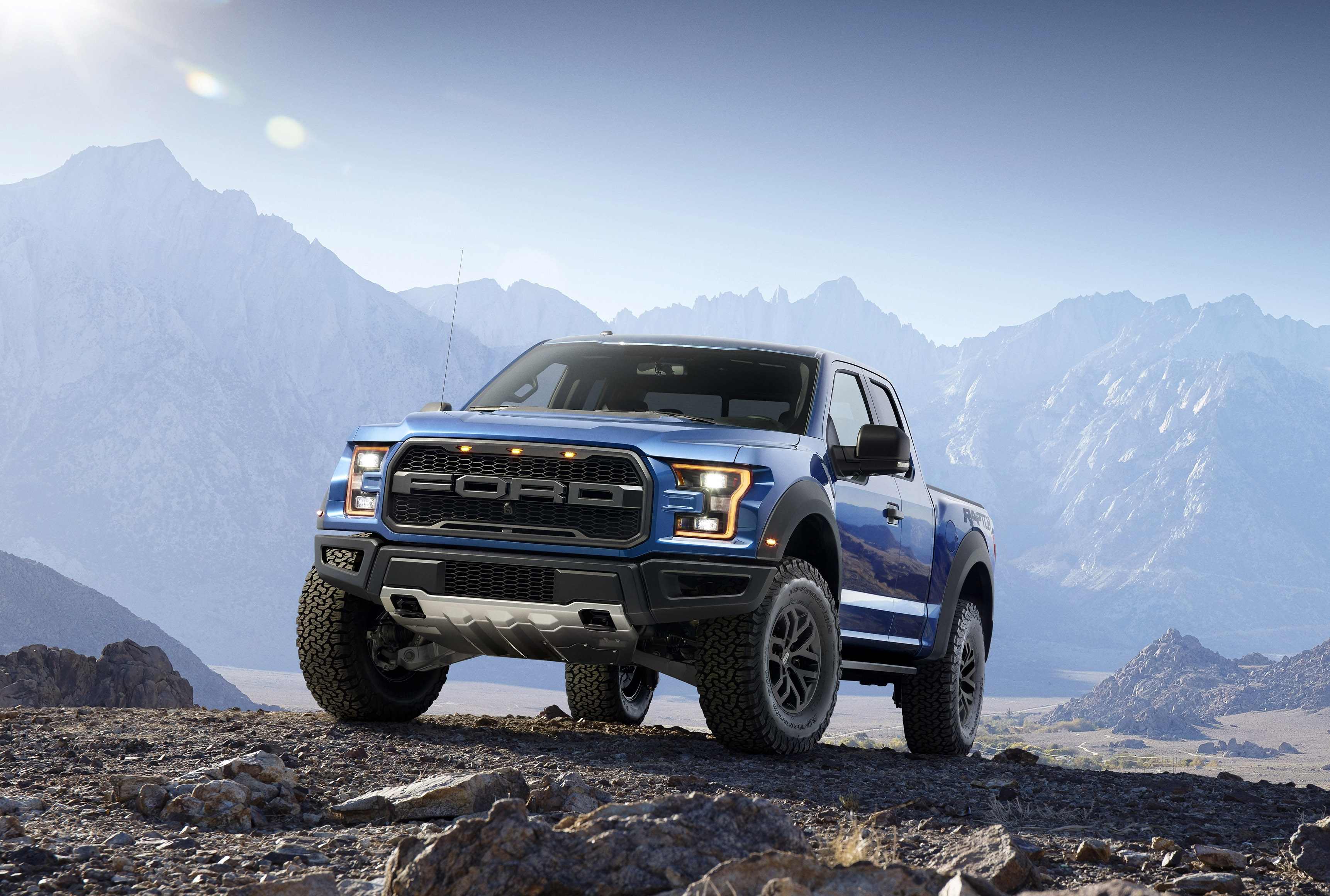 ford raptor price - HD 1600×1160