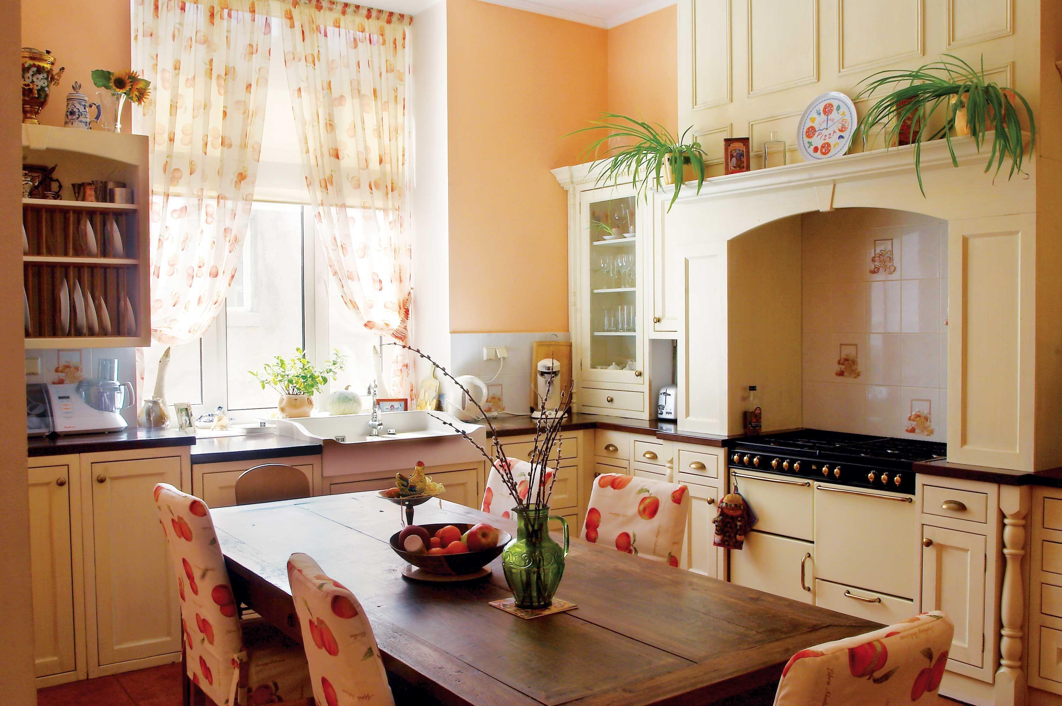 Уютные кухни маленькие дизайн