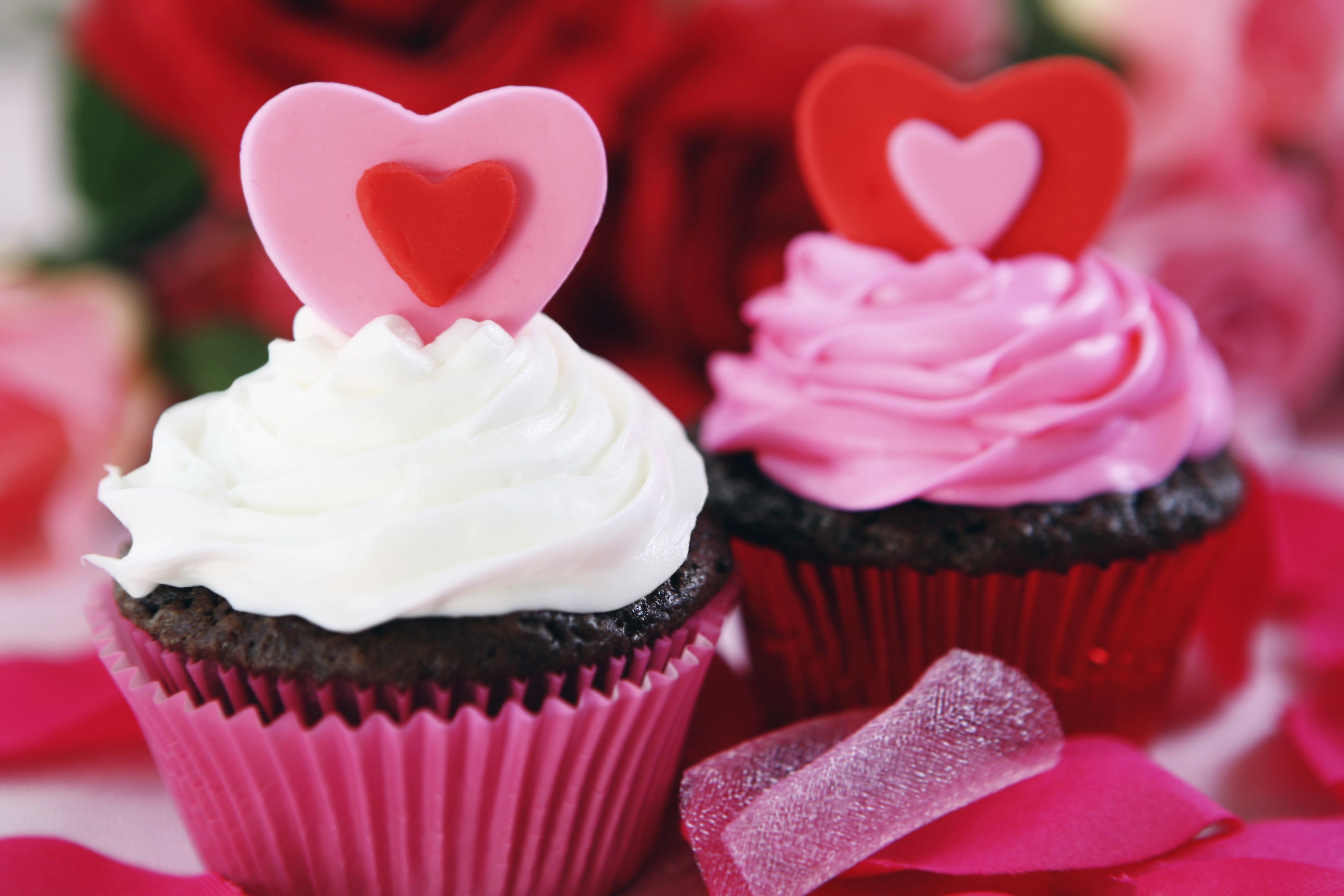 кексы пирожное cupcakes cake  № 132235 бесплатно