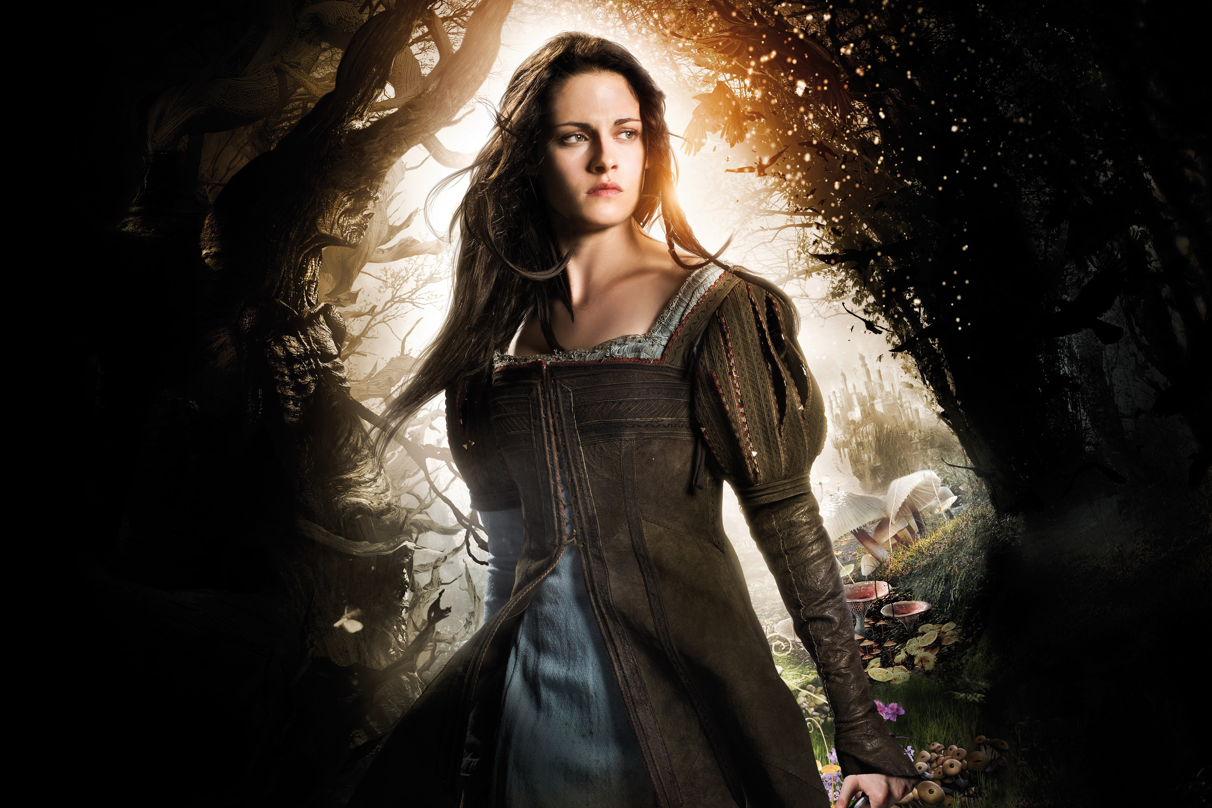 snow white and the huntsman - HD 2560×1600