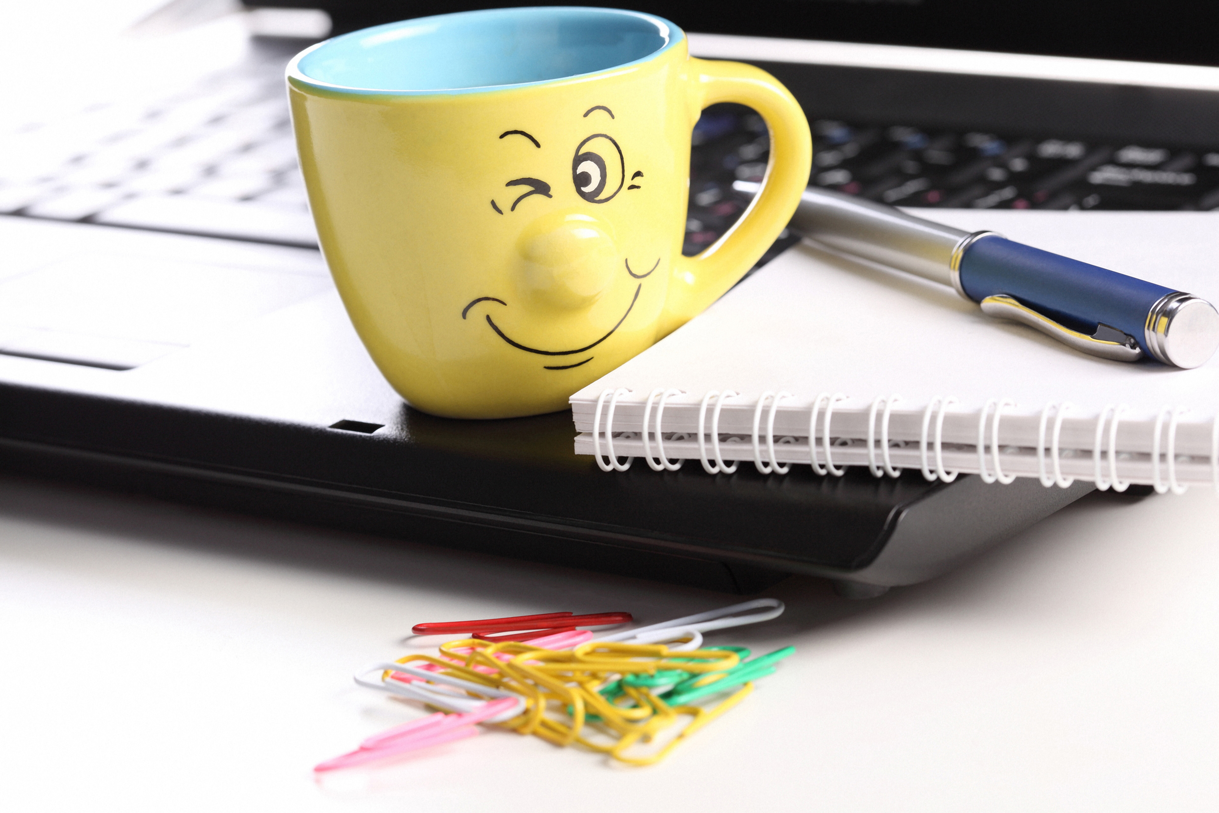 чашка блокнот Cup Notepad  № 2263905 без смс