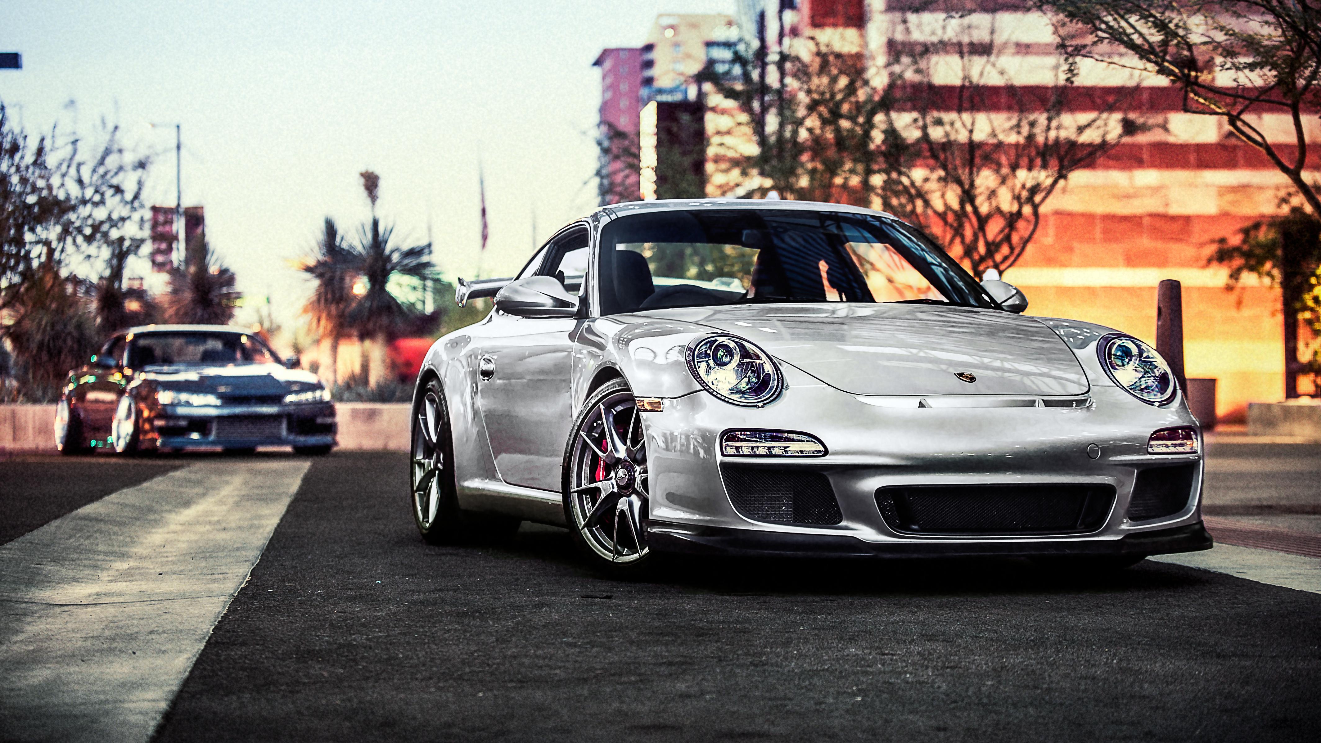 Porsche Обои HD