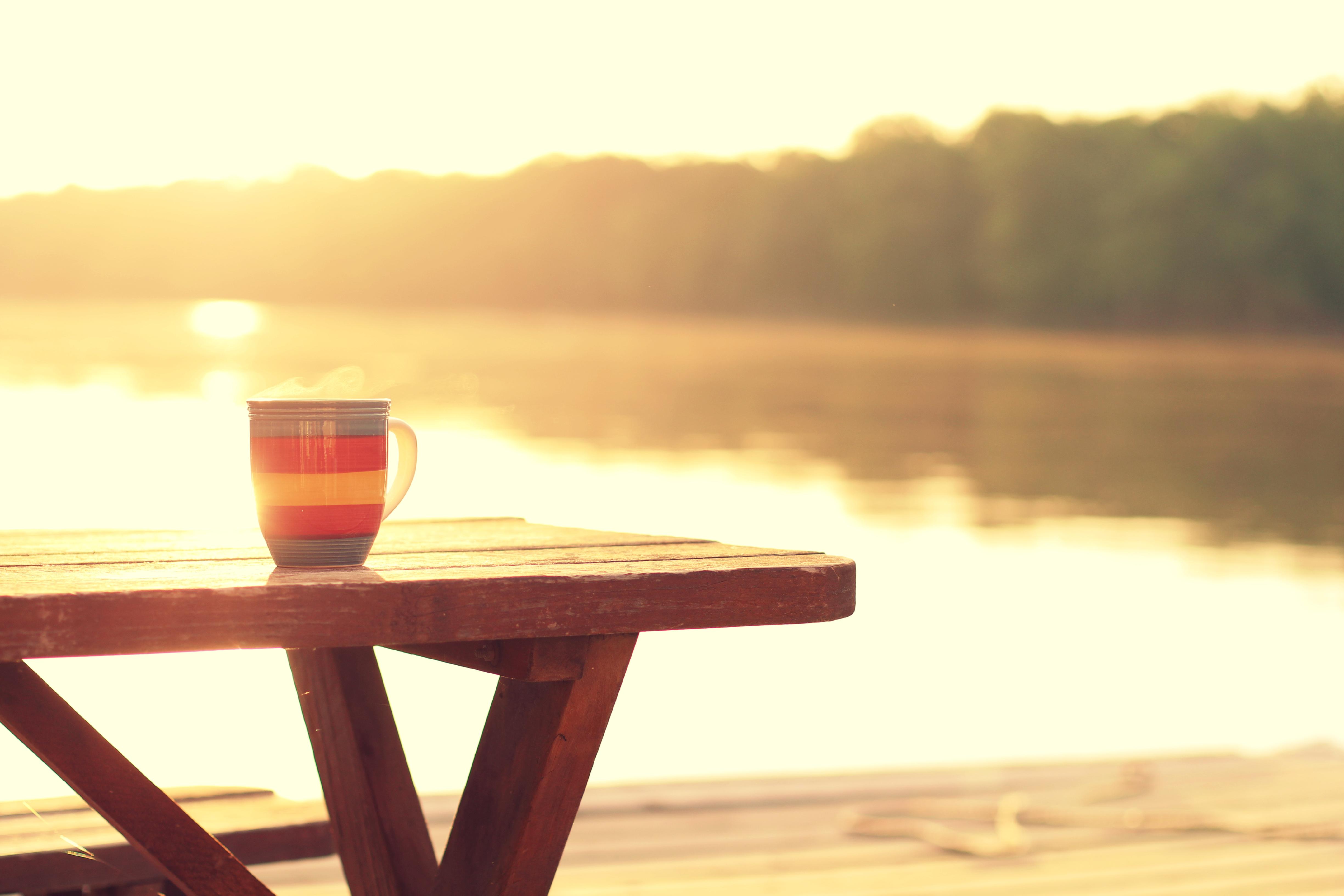 Картинки домиков, восход солнца картинки красивые с кофе