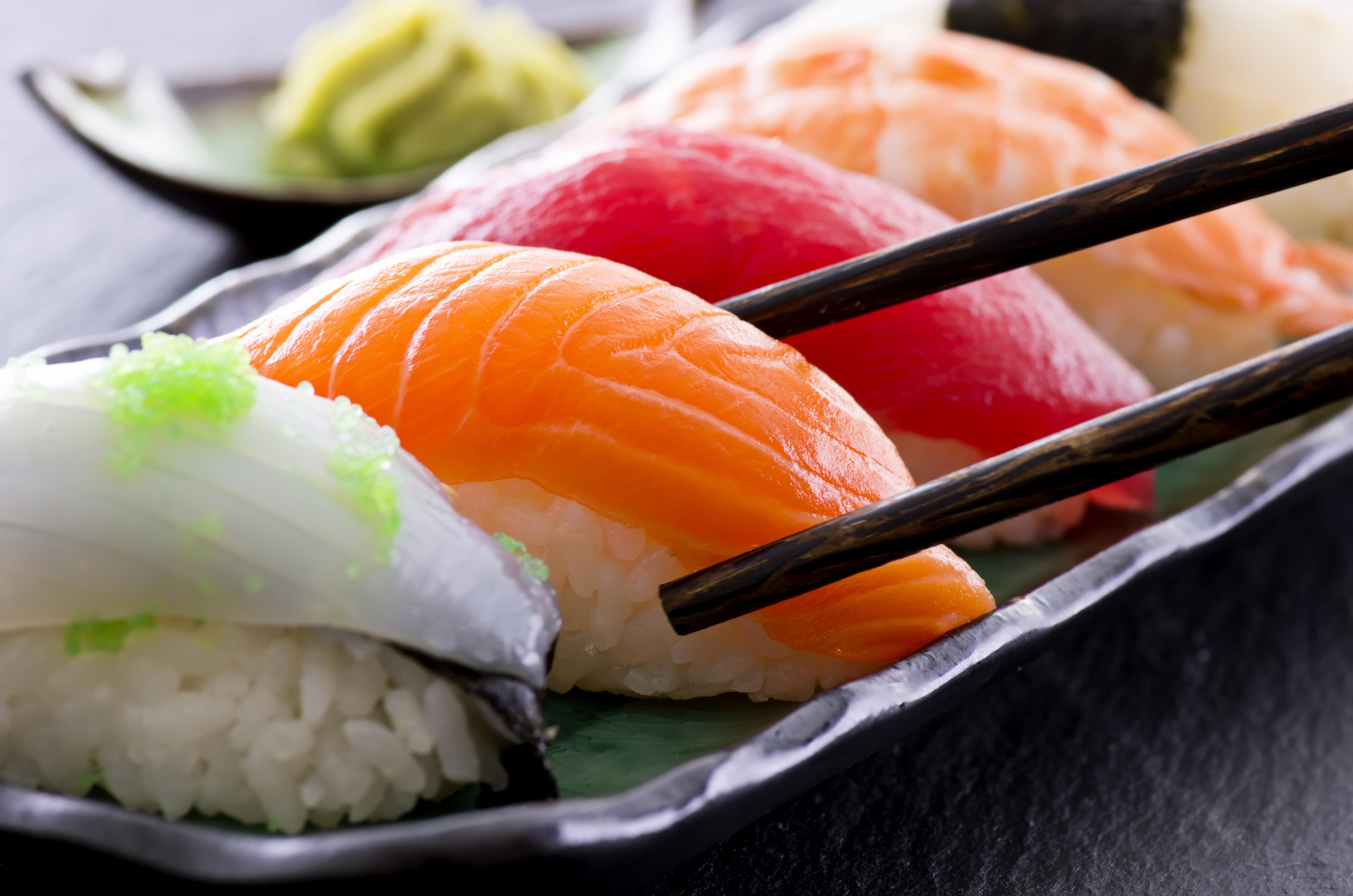Отзывы о суши диете