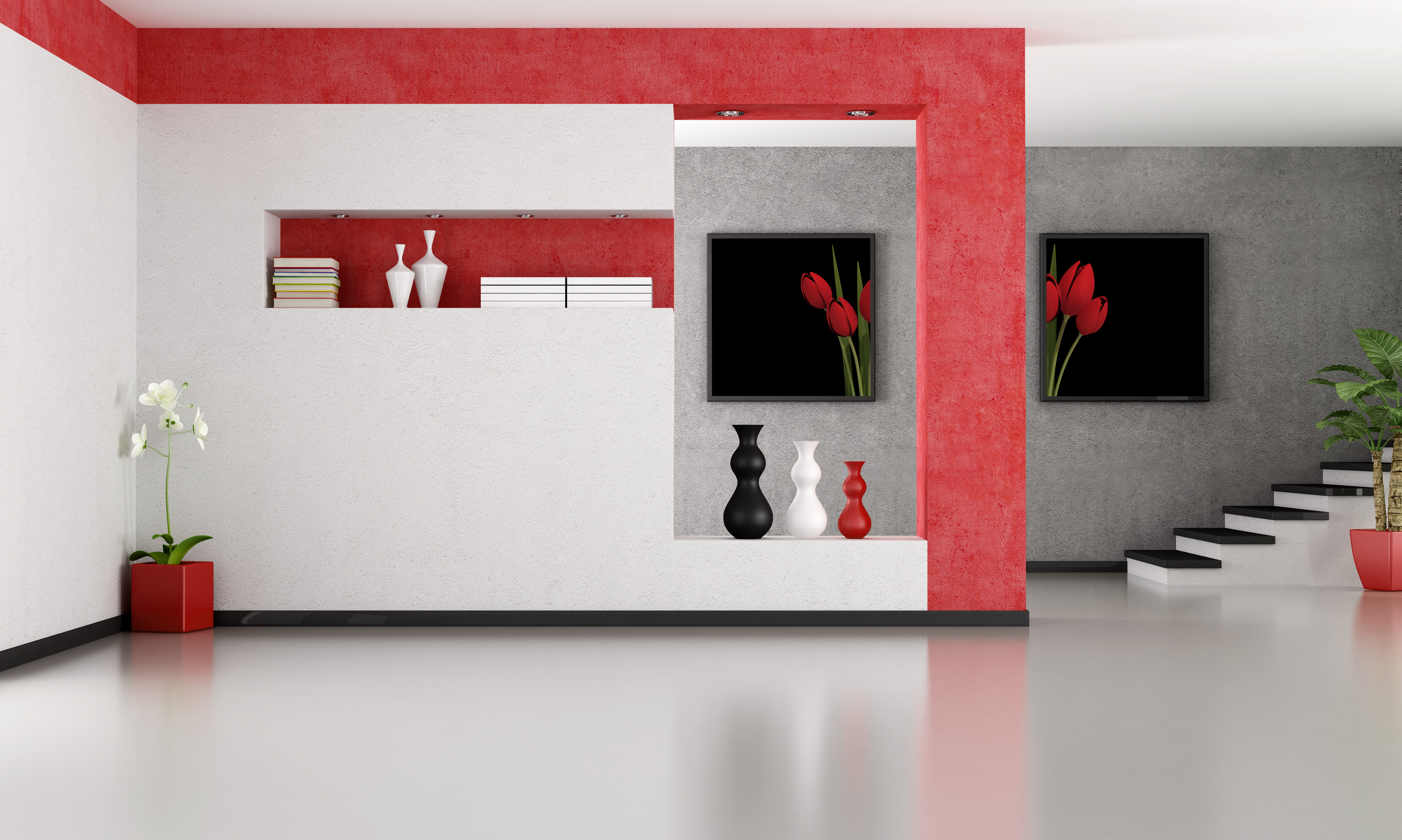 wallpaper for wall design - photo #6