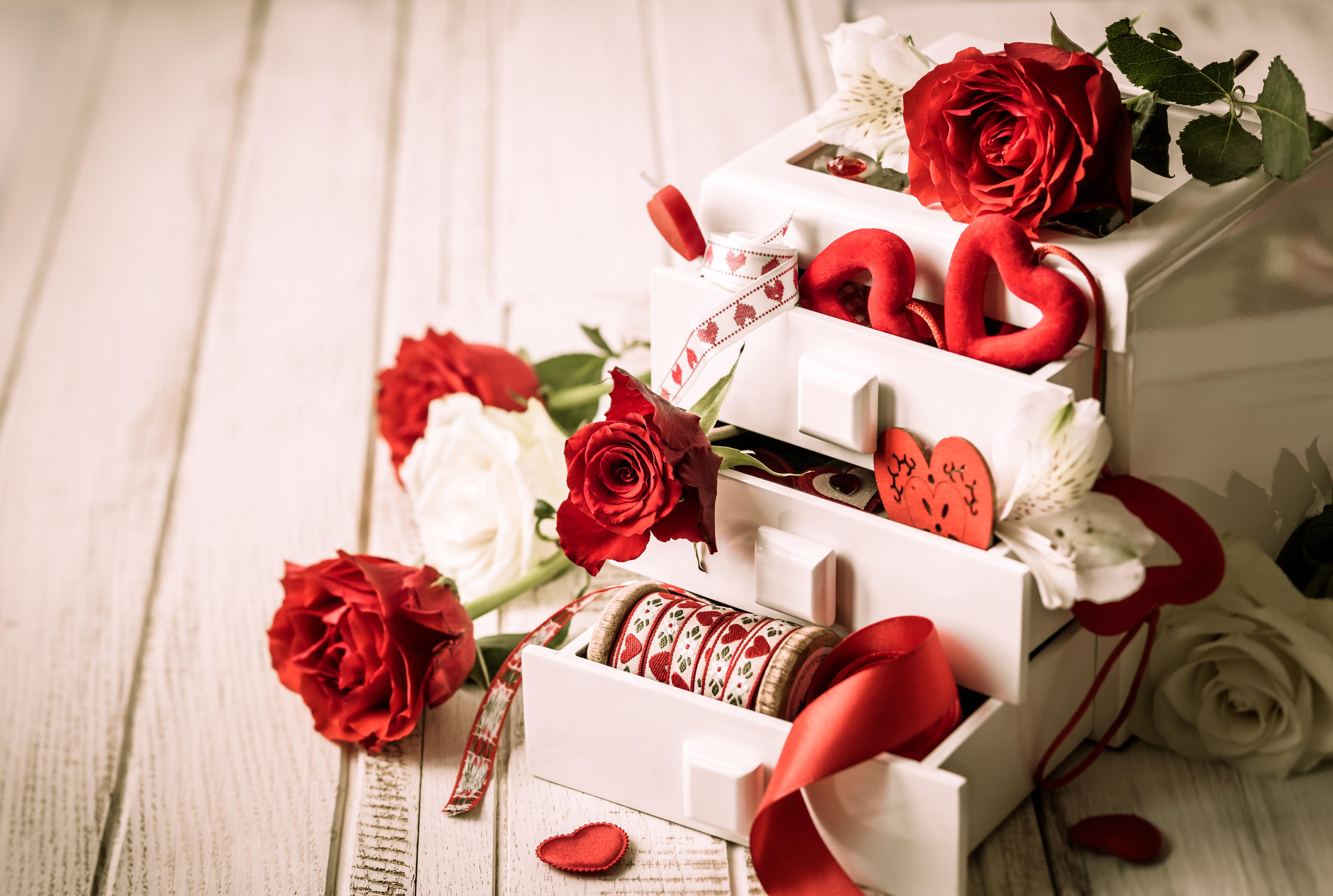 Открытки романтические цветы, пожеланием