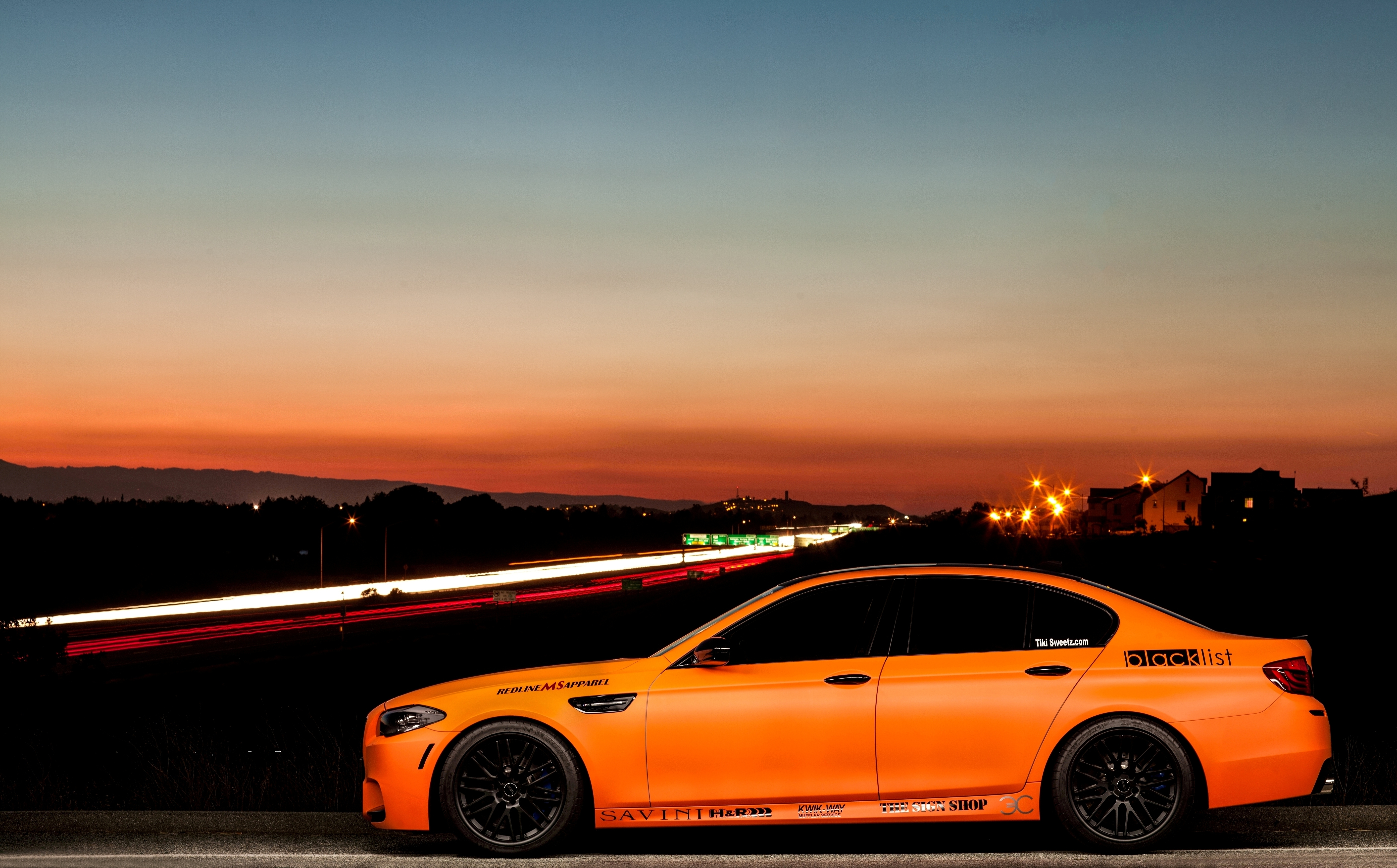 BMW перед оранжевая  № 843807 загрузить