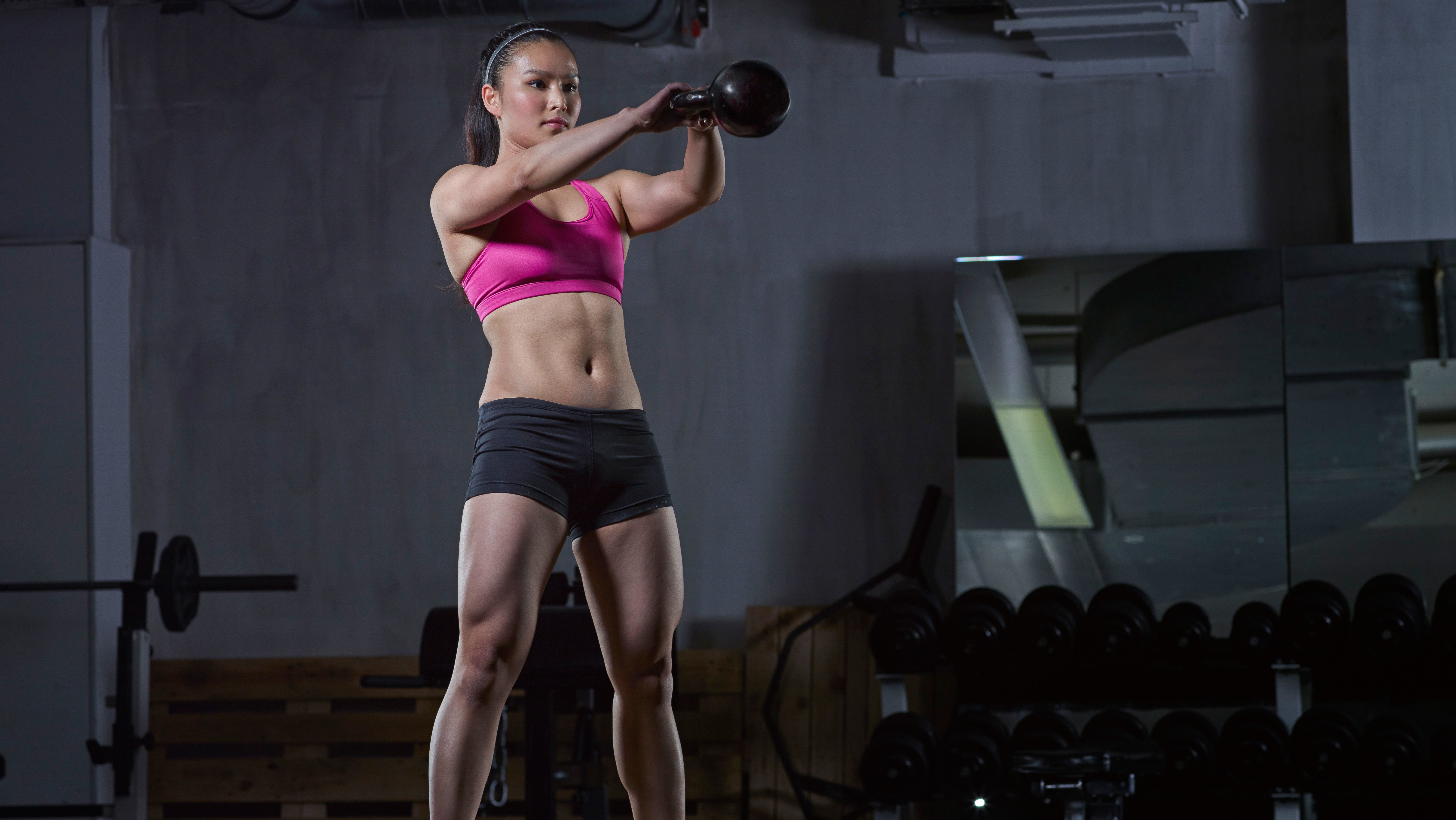 training the female athlete Should females train differently than males posted on even with all of the positive research out there with regards to strength training and female athletes.