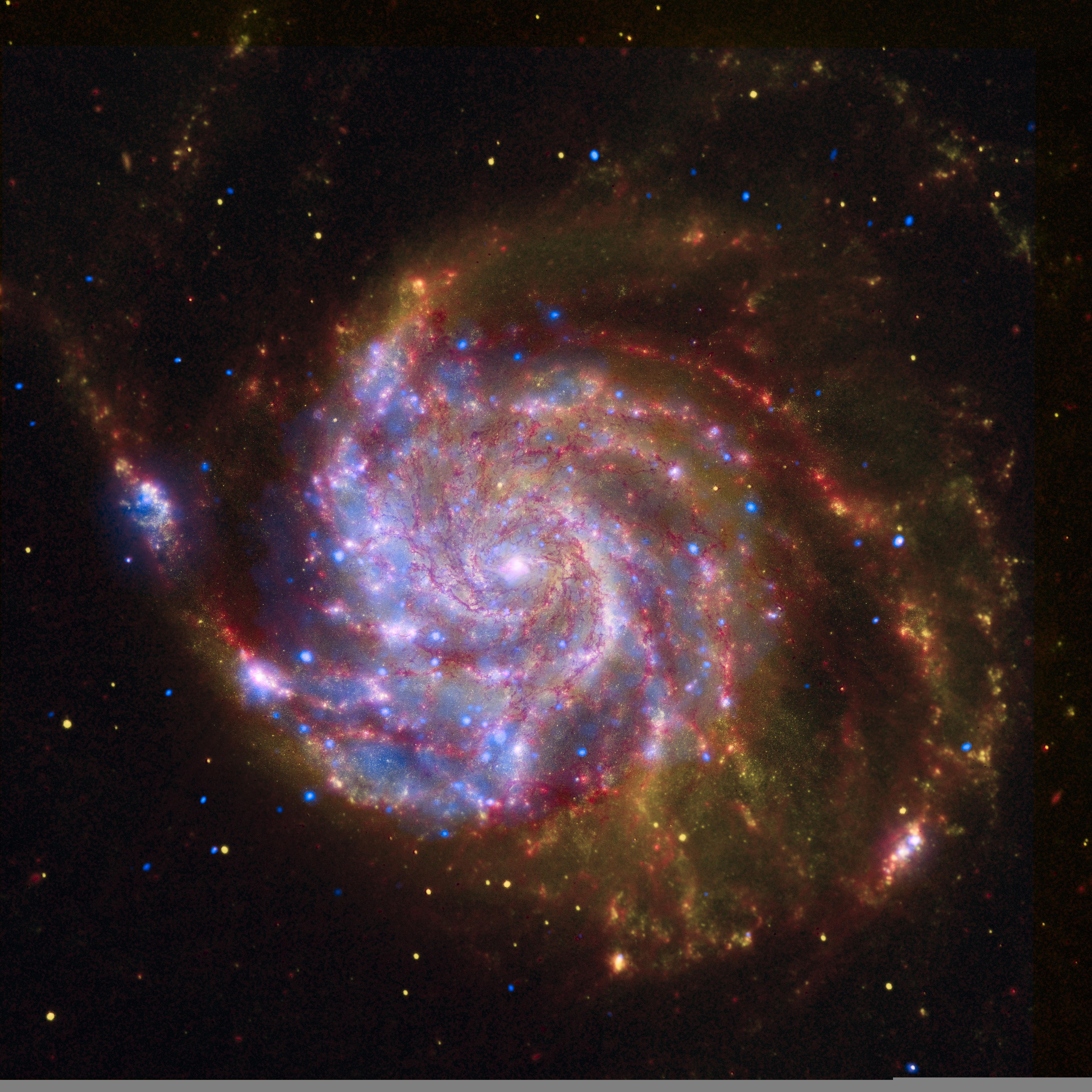 astronomy sound of the month - HD1280×1280