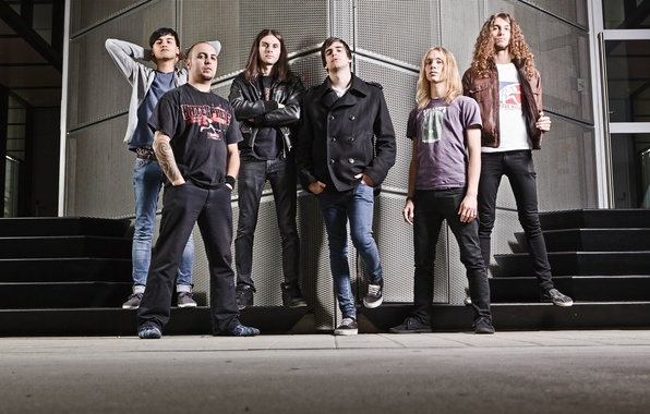 Picture group, melodic death metal, Dreamshade, melodic death metal