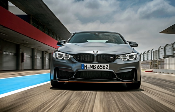 Picture BMW, coupe, BMW, GTS, F82, 2015