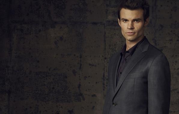 Picture actor, the series, the, vampire, vampire, Elijah, diaries, diaries, Gillis, Daniel