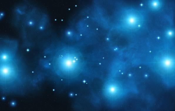 Picture Beauty, Stars, Uranium, The Host Of Heaven, Light Nights