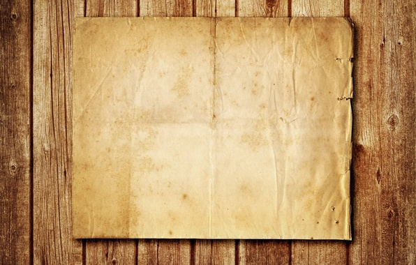 Picture paper, tree, texture, cardboard, brown, wooden background