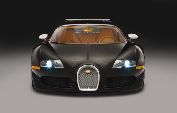 Picture lights, Bugatti, salon