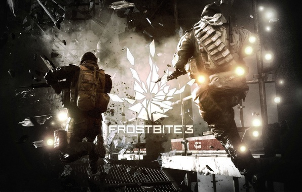 Download Wallpaper 1280x1280 Battlefield 4 Game Ea: Wallpaper Game, DICE, EA Games, Battlefield 4, Frostbite 3