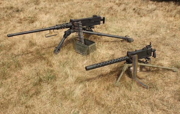 Wallpaper weapons browning m1919 grass browning m2 - Browning screensavers ...
