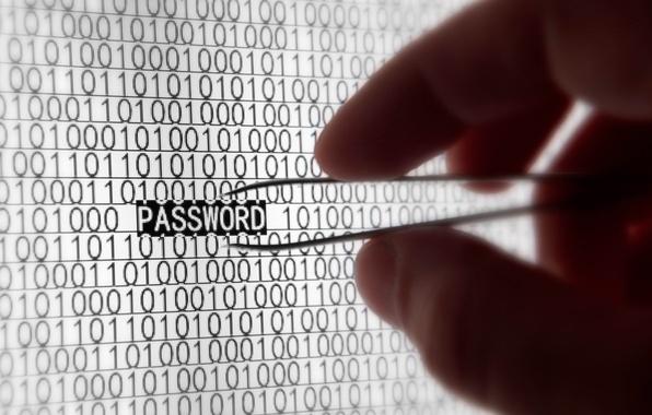 Picture code, tweezers, binary, code, binary, hacking