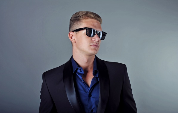 Picture style, glasses, hairstyle, Studio, tuxedo