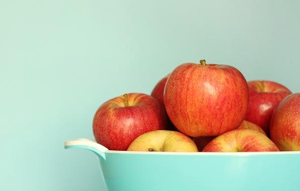 wallpaper red background widescreen wallpaper apples apple