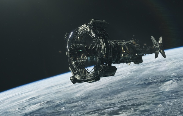 Picture space, space, Dreadnought, Gumroad, Conceptl