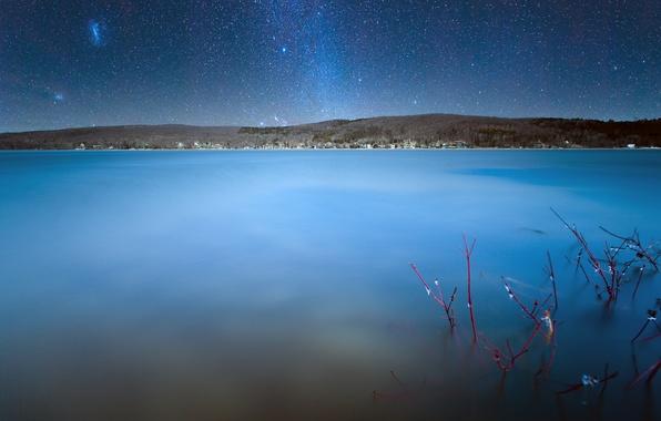 Picture Canada, Canada, Quebec, QC, Lake William