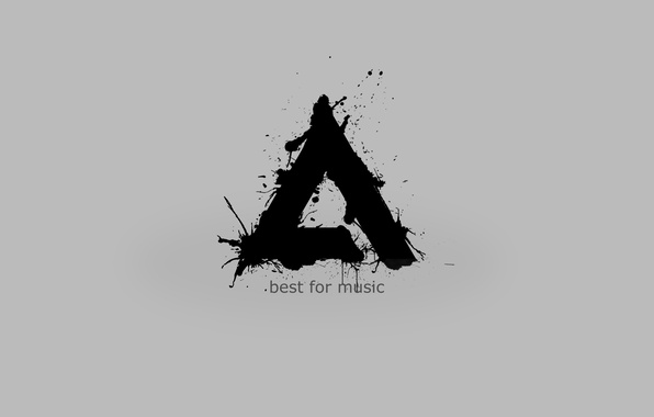Picture music, player, icon, logo, Logo, player, AIMP3, AIMP, AIMP