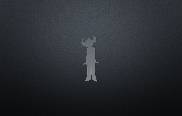 Picture Music, Black, Logo, Minimalism, Buffalo Man, Jamiroquai