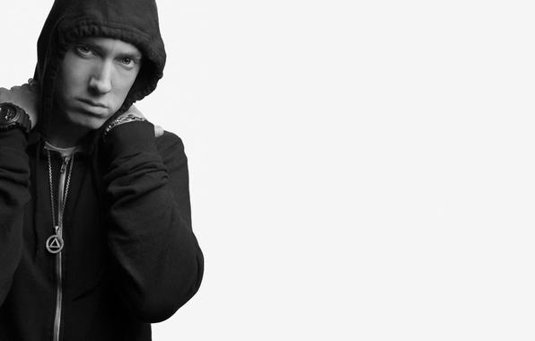 Picture singer, hip-hop, hip hop, rap, eminem, the contractor, Eminem, rapper