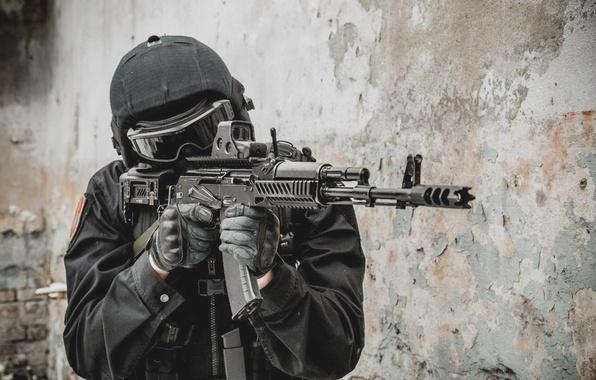 Фото на аву спецназа 1