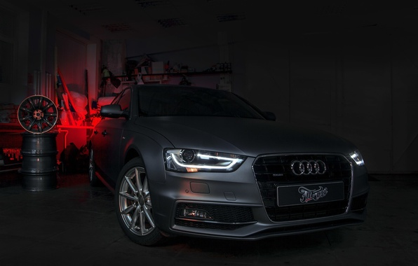 Picture machine, Audi, lights, Audi, photographer, drives, auto, photography, photographer, Alex Bazilev, Alexander Bazylev, Alexander Bazilev