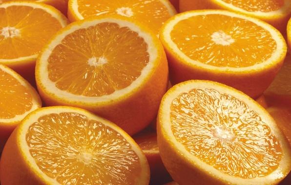 Picture orange, oranges, fruit