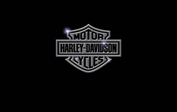 Picture minimalism, logo, motorcycle, logo, motorcycle, brand, Harley-Davidson, brand, wallpaper., motorcycle, Harley-Davidson
