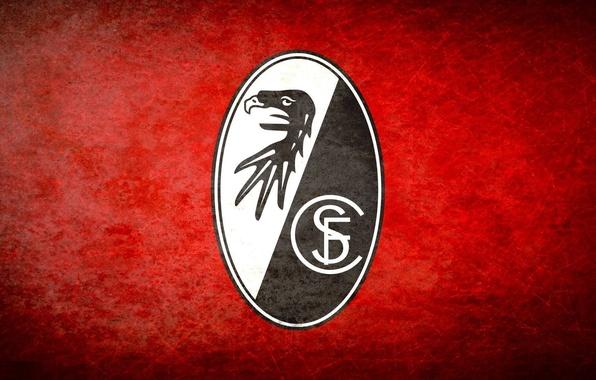 wallpaper wallpaper sport logo football freiburg fc